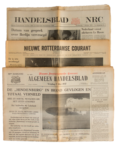 272de7fa40b063 NRC Handelsblad – oude, originele kranten – NRC-archief